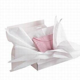 Zijdepapier Valentijnsdag