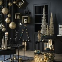 Kerst Black Magic