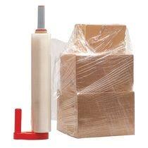 Verzending en opslag verpakkingen