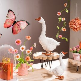 Decoratie lente