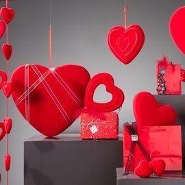 Decoratie St. Valentijn