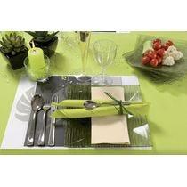 Tafelnappen en tafellopers
