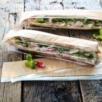 Sandwichzakken