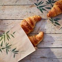 Croissant & brood zakjes