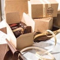 Pralinedozen en confiserie dozen