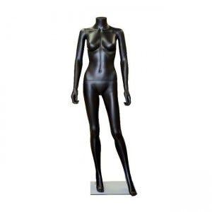 Nieuwe mannequins