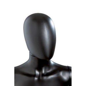 Hoofd mannequins