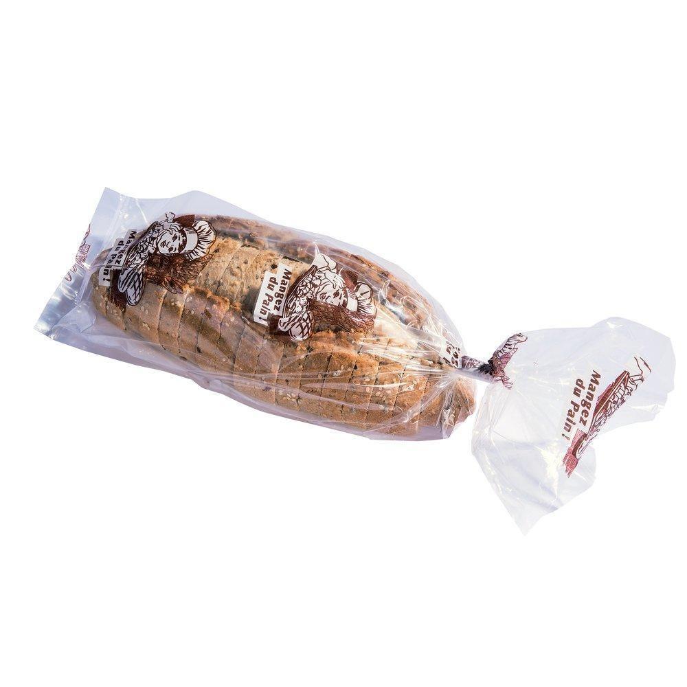 Broodverpakking