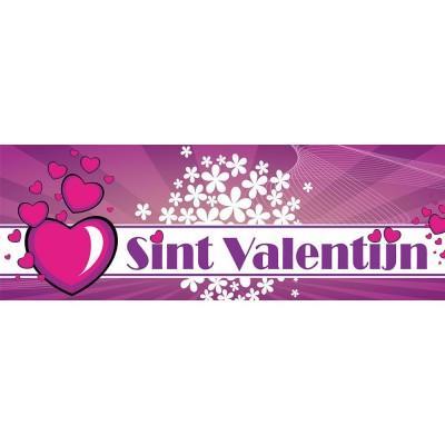 Sint Valentijn posters