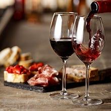 Wijnhandelaar / delicatessenwinkel