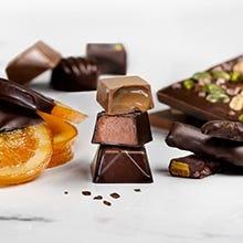 Zoetwaren / Chocolade