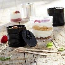 Dessertverpakkingen