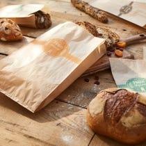 Brood verpakking