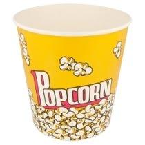 Pop-corn verpakkingen