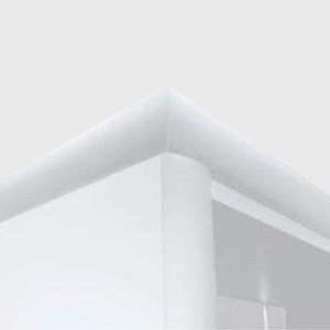 Flexia sierlijsten vertikaal