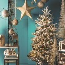 Kerst Goud en glamour