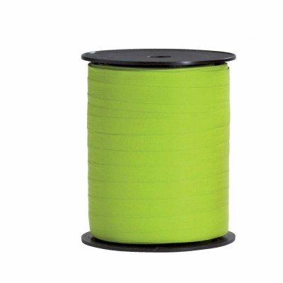 Lintrol synthetisch papier groen 10 mm x 250 m-Decoratie lente